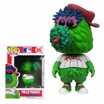 Major League Baseball Phillies Fanatic Pop! Vinyl Figure