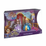 Mattel Disney Sofia The First Dancing Sisters