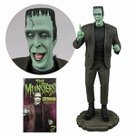 Munsters Herman Munster Maquette Statue