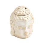 Peaceful Buddha Oil Warmer