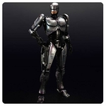 Robocop 1987 Movie Play Arts Kai Action Figure