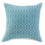 Sailor�s Knots Throw Pillow