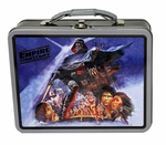 Star Wars A New Hope Embossed Tin Lunch Box