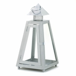 Summit Gray Lantern Large