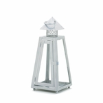 Summit Gray Lantern Small