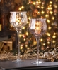 Tall Chalice Candleholder