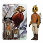 The Rocketeer Reaction 3 3/4-Inch Retro