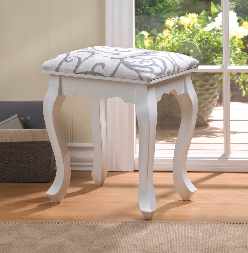 Small Bedroom Stools Foot Stools Vanity Stools Furniture Beauty Accent Comfort