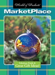 World of Products Marketplace Spring 2014
