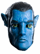 Adult Jake Sully Full Latex Mask