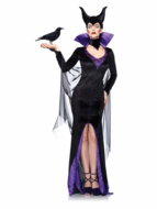 Adult Maleficient Costume