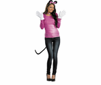 Adult Pink Minnie Mouse Kit