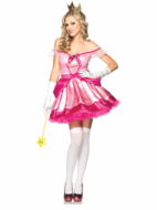 Adult Pretty Princess Costume