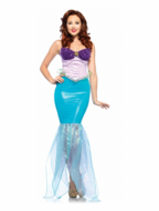 Adult Undersea Ariel Costume