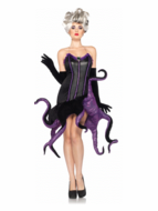 Adult Ursula Costume