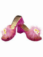 Aurora Deluxe Jelly Shoes