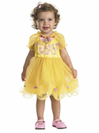 Baby Belle Costume