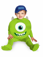 Baby Mike Costume