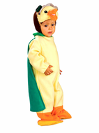 Baby Ming Ming Duckling Costume