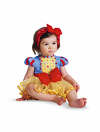 Baby Snow White Prestige Costume