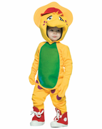 BJ Baby Halloween Costume