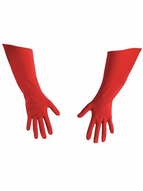 Captain America Deluxe Adult Gloves