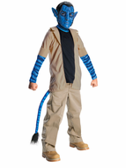 Child Jake Sully Costume