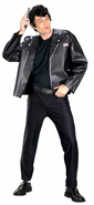 Danny's T-Bird Grease Costume