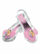 Disney Kids Multi Princess Jelly Shoes