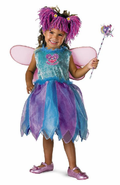 Kids Abby Cadabby Deluxe Costume