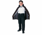 Kids Cape Costume