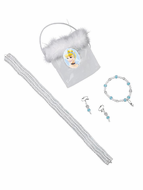Kids Cinderella Jewelry Kit