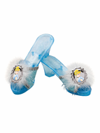 Kids Cinderella Shoes