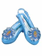 Kids Cinderella Sparkle Shoes
