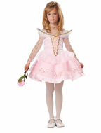 Kids Sleeping Beauty Deluxe Costume