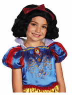 Kids Snow White Wig