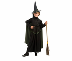 Kids Wicked Witch Costume