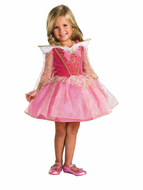 Toddler Aurora Ballerina Costume