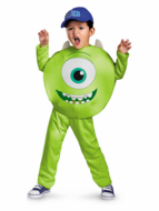 Toddler Mike Costume