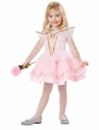 Toddler Sleeping Beauty Deluxe Costume