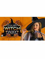 Witch Costumes - Wizard Costumes