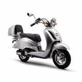 BMS Zhen Heritage NEW  Model 150cc Scooter! Fast Delivery!   FREE Helmet!