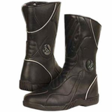 Fly Racing Milepost Sport Touring Motorcycle Boots from Scooterhighway.com