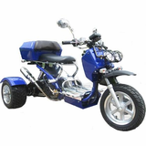 MTB150-8 TRIKE / SCOOTER 150cc Street Legal!  Fast Shipping!