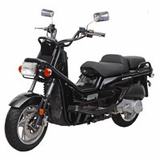 SSR Rowdy150 Scooter, Rukus Style with Fast Delivery & FREE Helmet!