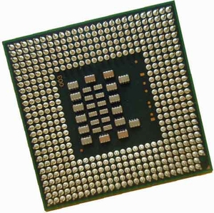 2.40Ghz 1066Mhz 3MB PGA478 Intel Core 2 Duo P8600 Dual Core CPU Processor