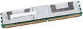 4GB 667Mhz PC2-5300F DDR2 240-Pin FBDIMM Fully Buffered ECC Server Memory Module