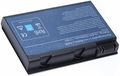 Acer BATCL50L - 14.8V 8-Cell Lithium-Ion Replacement Battery for Acer Aspire 3100 3690 5100 5110 5610 5630 5680 9110 9120, Travelmate 2490 4200 4280