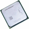 AMD HD9100OBJ4BGD - 1.8 GHz 4x 512 KB AM2+ Phenom X4 9100e CPU Processor