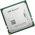 AMD OS8346PAL4BGH - 1.8 GHz 2 MB Socket F Opteron 8346 HE CPU Processor